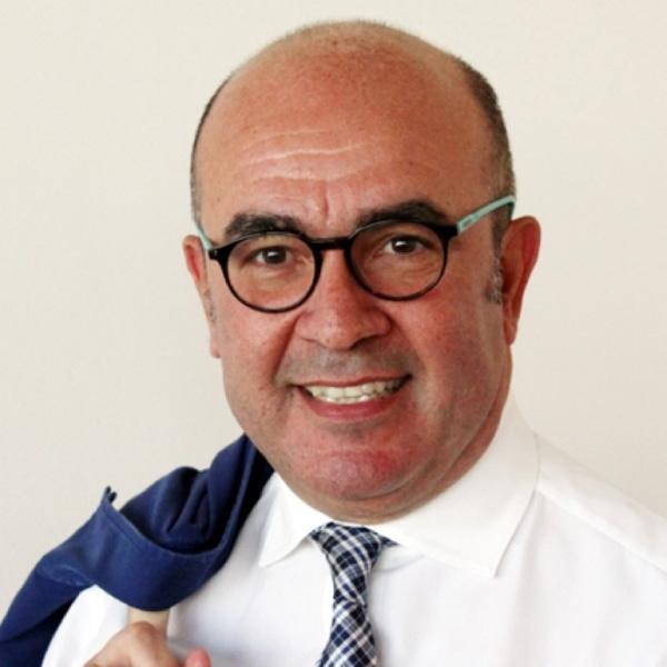 Team uBroker, Angelo Sidoti, CFO uBroker