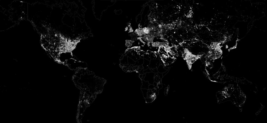 energia prodotta sulla terra